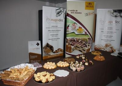 Formação em Produtos Natalícios e de Catering, Ireks 2010