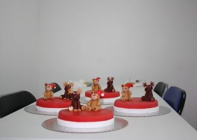 Cake Design, Novembro 2015