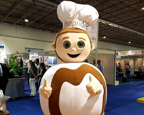 Expo Cake Design 2016